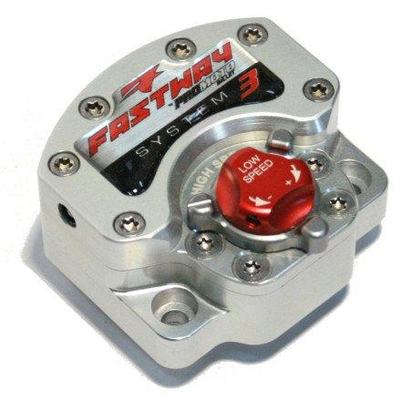 05-16 HONDA CRF450R Fastway System 3 Steering Stabilizer