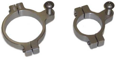 Shindy Daytona Steering Stabilizer Kit - 41mm Diameter 15-506