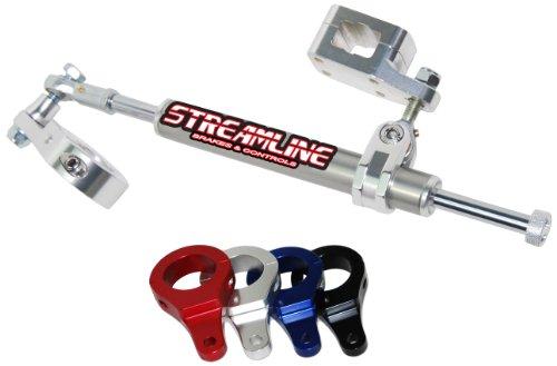 Streamline BTS-CB52-BK SS11 Carbon Steering Stabilizer
