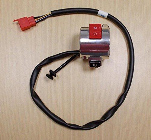 2003-2007 Honda VTX 1300 VTX1300 VTX1300S Electric Start Stop Kill Switch