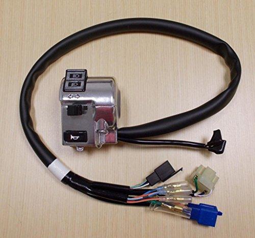 2005-2009 Honda VTX 1300 VTX1300 VTX1300R Headlight Turn Signal Horn Switch