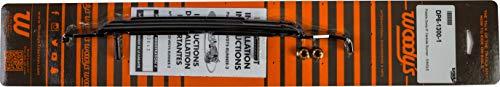 Woodys Dooly Carbide Wear Rods - 6in DP6-1300