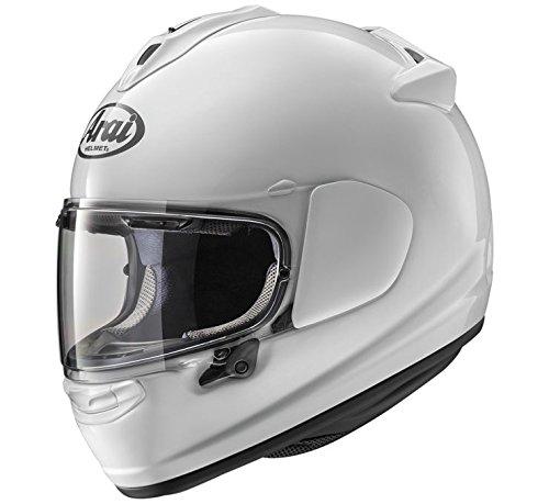 ARAI DT-X Solid Helmet White Lg 820463