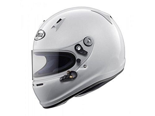 Arai SK-6 2015 White Small