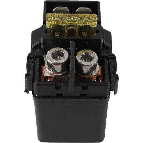 DB Electrical SMU6144 Starter Relay Solenoid 650 KLR650 KL650 Kawasaki  08-15 2008-2015 250 KLX250 S SF 06-10 2006-2010 27010-0774 27010-1336