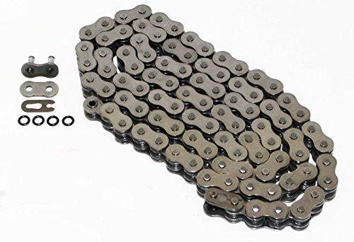 Kawasaki KLX250 S  Kawasaki KL650 KLR650 O Ring Chain 106L