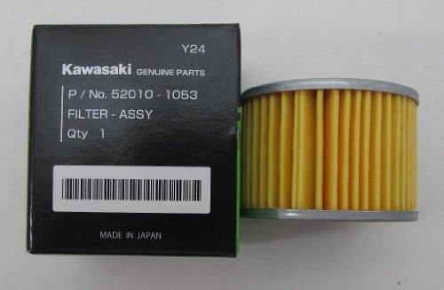 Kawasaki OEM Oil Filter 52010-1053 KFX450R KX450F Eliminator 125 KLX250 140