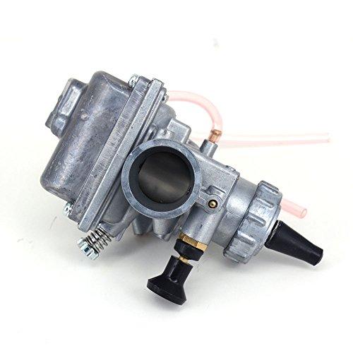 JFG RACING VM24 PZ28 28mm Carburetor Carb For 160 200 250CC Motorcycle KAYO250 ATV Quad