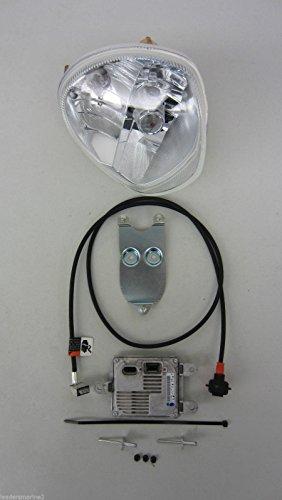 Polaris Victory New OEM Motorcycle HID Headlight HammerJackpotKingpinVegas