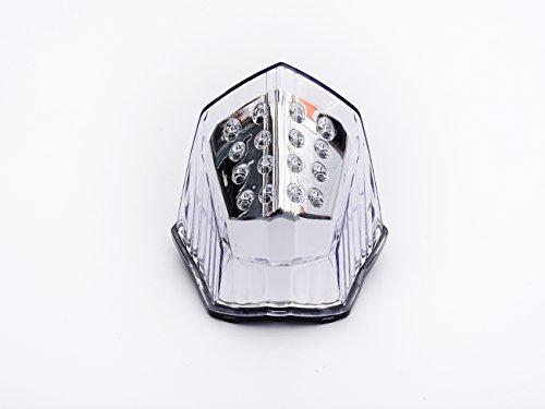 LED TAIL LIGHT FOR YAMAHA 09-13 XJ609-15 FZ6