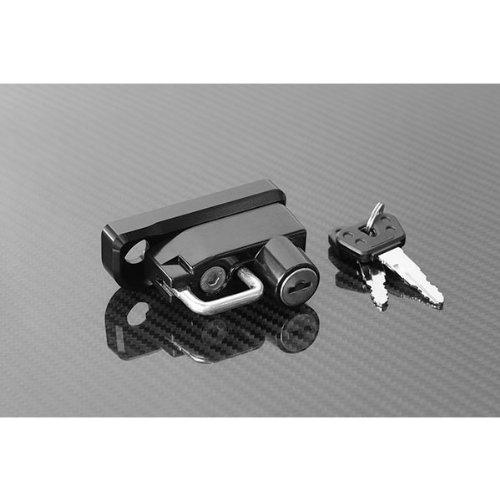 Sato Racing Helmet Lock for Yamaha 09-14 YZF-R1 K-R109HL