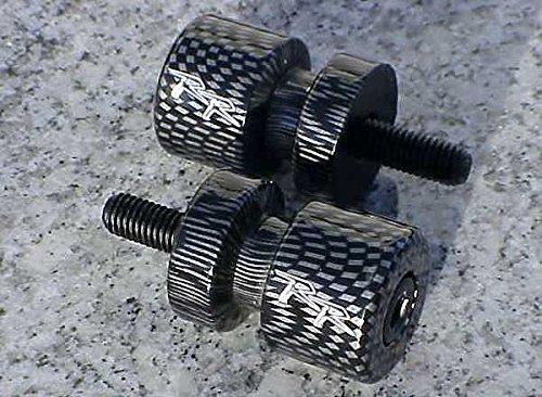 i5 Carbon Billet Swingarm Spools for Honda CBR600 CBR954 CBR1000 CBR 600RR 954RR 1000RR 600 954 1000 RR CBR600RR CBR954RR CBR1000RR