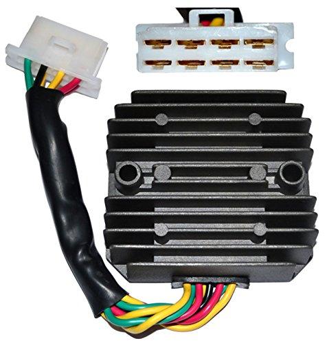 Voltage Rectifier Regulator for Honda GL1100 GL 1100 Gold Wing 1980 1981 1982 1983