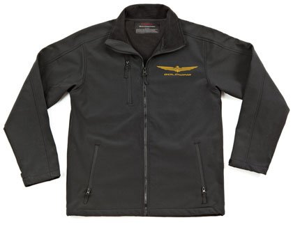 Joe Rocket Ladies Goldwing Motorcycle Fleece Jacket