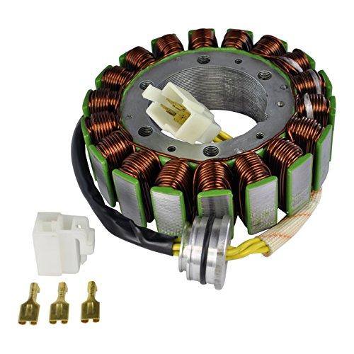 Generator Stator For Honda GL 1000 1100 1200 GoldwingAspencadeInterstate 1975 1976 1977 1978 1979 1980 1981 1982 1983 1984 1985 1986 1987 OEM Repl 31100-371-003 31120-371-003 31120-463-003
