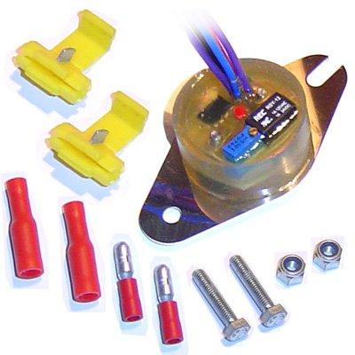 Dyno-Boost Adjustable Fuel Controller Performance Chip Honda Wing Audio Comfort Navi XM - Authentic Magnum
