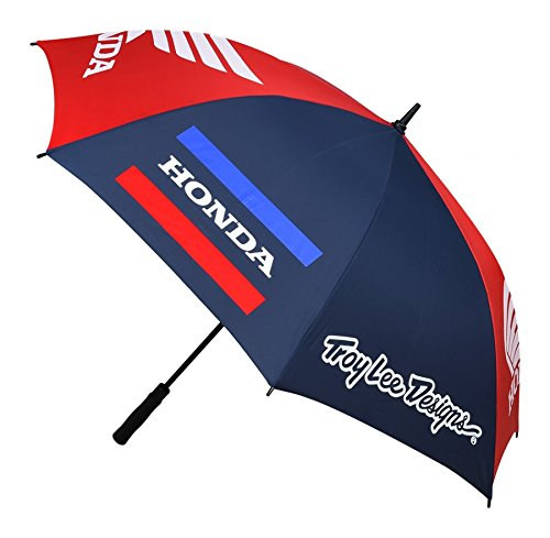 Troy Lee Designs Honda Wing Umbrella Red