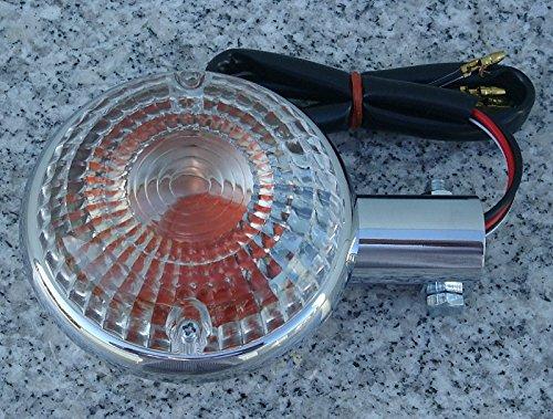 i5 Turn Signal for Yamaha Virago 250 535 750 1100 VMax V-Max Road Star Royal Star V-Star 250 650 1100