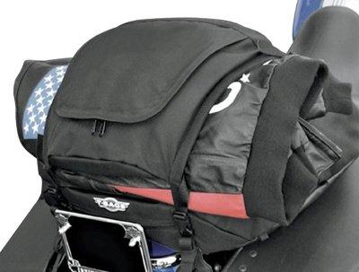 T-Bags Black Falcon Top Bag