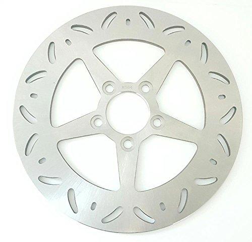 2008-2015 Harley FLHX Street Glide Rear Brake Rotor Disc