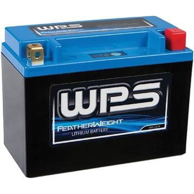 WPS Featherweight Lithium Ion Battery for Harley-Davidson Softail Slim FLS 2012-2016