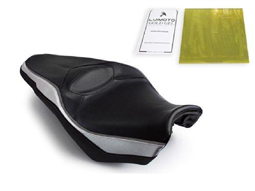 Honda VFR1200F Luimoto Team Honda Seat Cover  Gel Pad