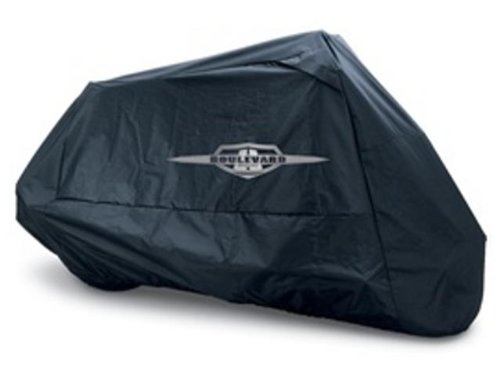 SUZUKI BOULEVARD M109R C109R C90T OUTDOOR MOTORCYCLE STORAGE COVER 990A0-76028