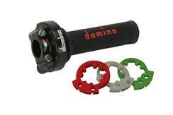 Domino XM2 Quick Turn Throttle System Black Yamaha R6 08-14 542796bk