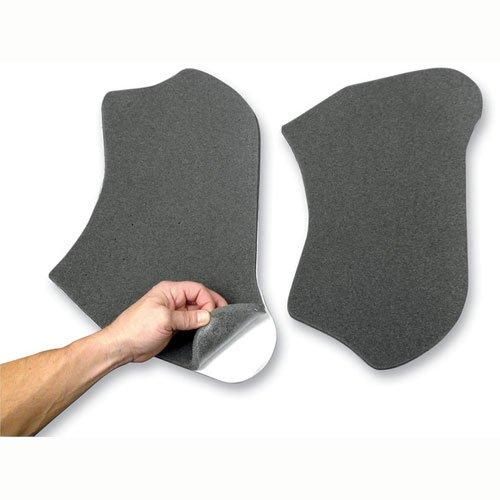 J&M FSAP-HDCL FairingSpeaker Acoustic Pad Kit For Harley-Davidson Batwing Fairings