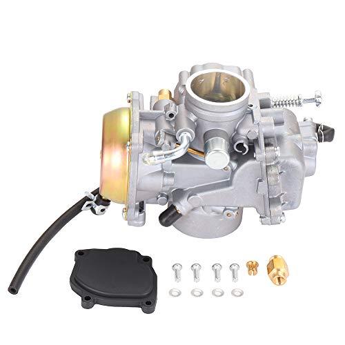 SCITOO New Carburetor AR1330CA129RA Fit Polaris Sportsman 500 4X4 6x6 1996-2008Polaris Magnum 325 2000-2002Polaris Magnum 425 2x4 6x6 1995-1998Polaris Ranger 500 2x4 2001-2009
