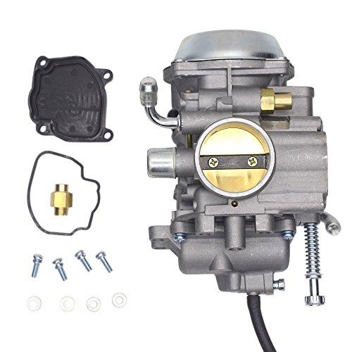 SUNROAD Replacement Carburetor for Polaris Polaris 1995-1998 Magnum 425 1999-2009 Ranger 500 2001-2008 Sportsman 500 ATV QUAD Carb 2x4 4x4 6x6