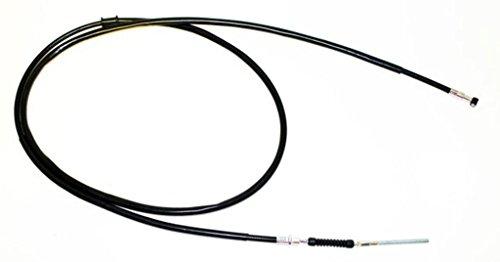 1998 1999 2000 2001 2002 Honda Foreman 450 TRX450 Rear Hand Brake Cable