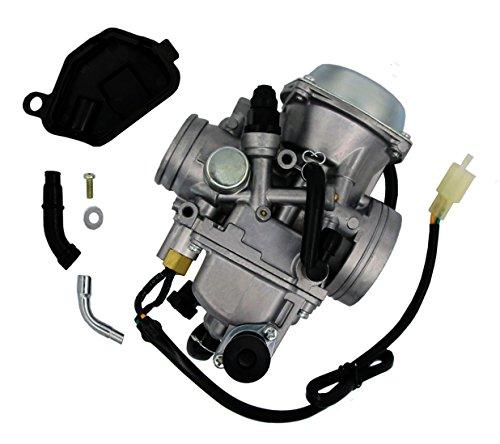 Auto-Moto New Carburetor for Honda Foreman 450 TRX 450 TRX450ES FE FM S 1998-2004