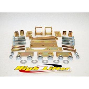 High Lifter Lift Kit For Honda Foreman 400 96-03 Foreman 450 98-01