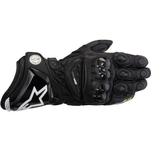 Alpinestars GP Pro Leather Gloves Black LLarge