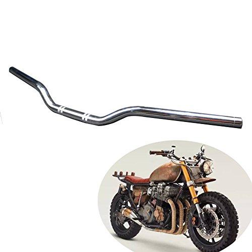 78 Naked bike Handlebar Drag Style For Yamaha XJ900 XJ900 Diversion XJR400 XJR1200 XJR1300 YX600 Radian YBR125 FZ1 FZ6
