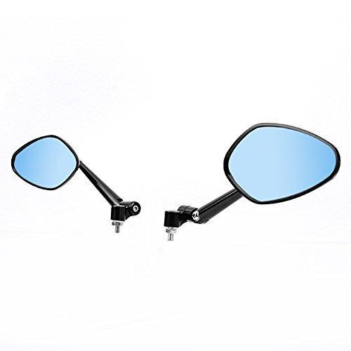 Motorcycle CNC Mirrors for YAMAHA VMAX XJR1300XJ6