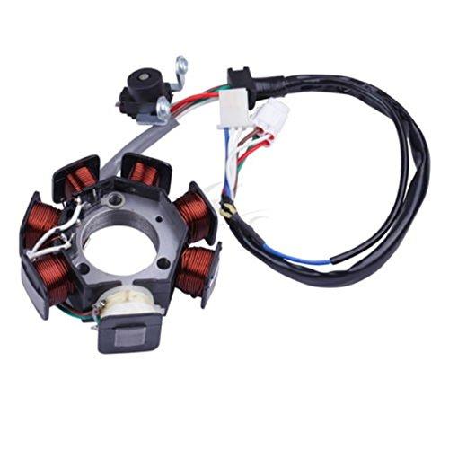 Stator Coil Generator Magneto For Yamaha YBR125 YBR 125 2002-2013