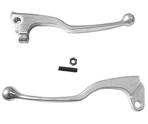 Exerock Universal Brake Handle Lever Fit for Yamaha YZ80 YZ125 TW200 XT225 250 XT225 XT250 TTR250 XT350 XT600 TT600