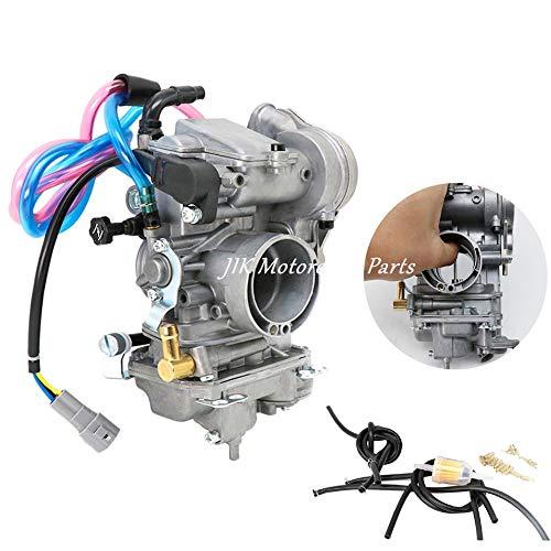 FCR MX Flat Carburetor for Yamaha WR250 WR250F YZ250 YZ250F 2001-2013 Assembly Keihin FCR MX Carb