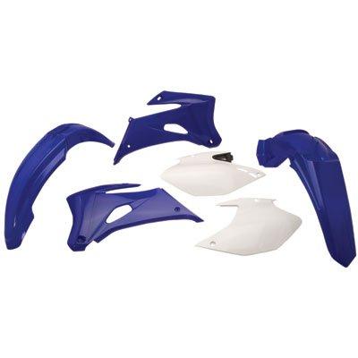 Acerbis Replica Plastic Kit Original 11 for Yamaha WR250F 2011-2013