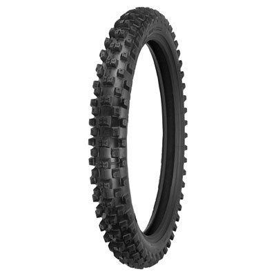 80100x21 Sedona MX887IT IntermediateHard Terrain Tire for Yamaha YZ450FX 2016-2018