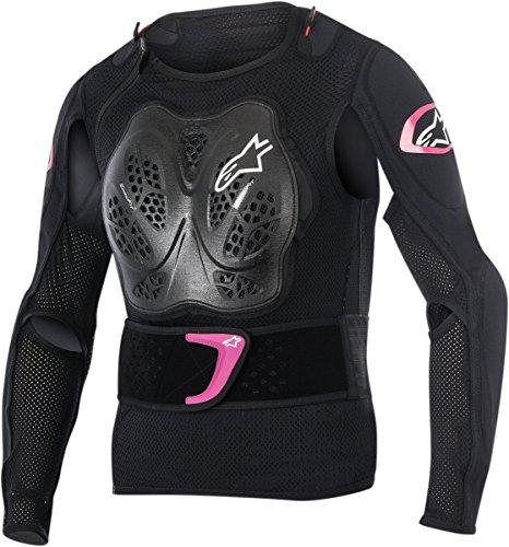 ALPINESTARS Jacket 4W Bionic Prot L - Black Large