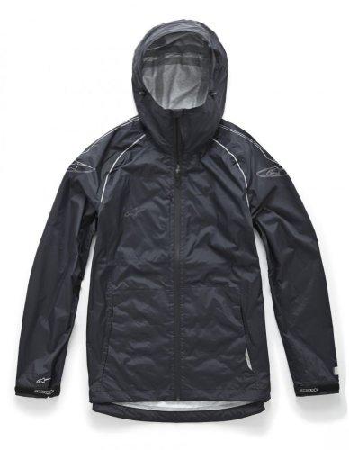 ALPINESTARS Jacket Gs Qualifier Black XL X-Large