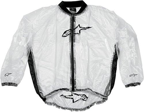 ALPINESTARS Jacket Mud Clear 2XL XXL