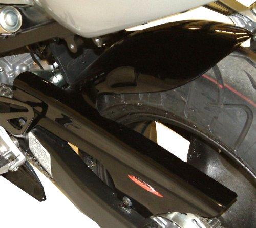 Powerbronze 300-H107-003 Rear Hugger to fit Honda VFR800 V-Tec non ABS and VFR800X Crossrunner in gloss black