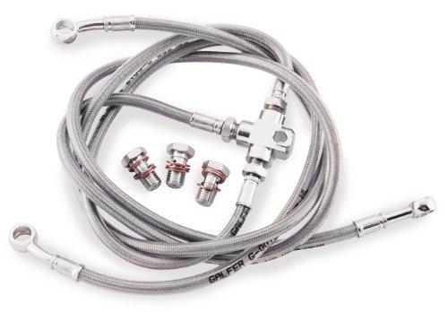 Galfer Brakes 3-Line Brake Line Kit FK003D261-3