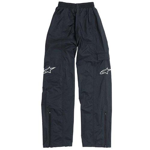 Alpinestars Pants Rain Rp-5 Black M 2855-0010