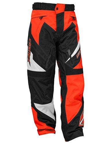 Castle Mens R16 Race Snowmobile Pants Medium