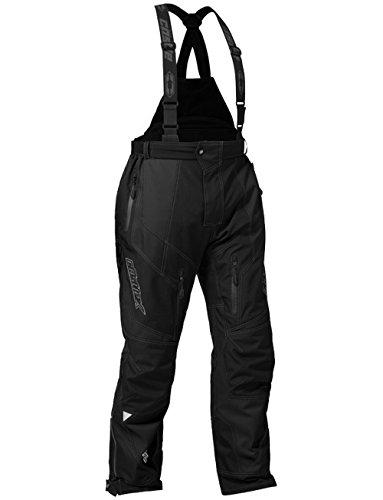 Castle X Fuel G6 Mens Snowmobile Pants Black LRG Tall